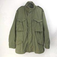 M-65 フィールドジャケット サード (MR) 米軍実物 古着