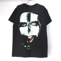 (L) マリリンマンソンKILL FOR ME Tシャツ (新品) 【メール便可】