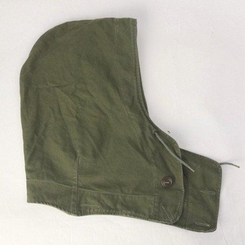 M-1951 フィールドジャケット用 フード(S) #2【メール便可】