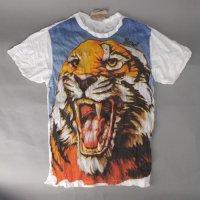 タイガー バックブルー sure Tシャツ (M)【メール便可】