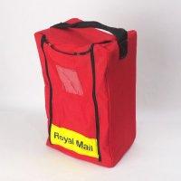 ロイヤルメール ボックスタイプ バッグ イギリス Royal Mail
