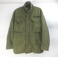 M-65 フィールドジャケット ファースト  SS 米軍実物 古着