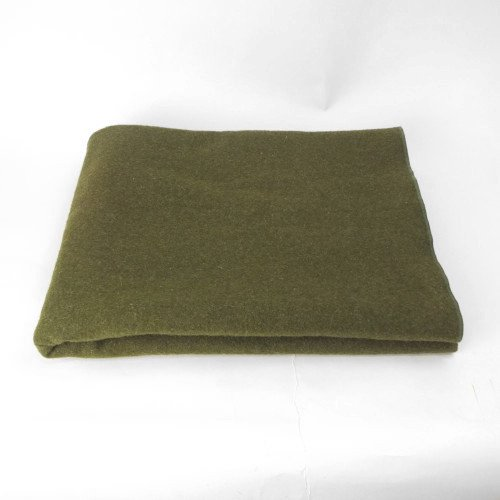 米軍  ウール ブランケット 毛布 #1 ミリタリー