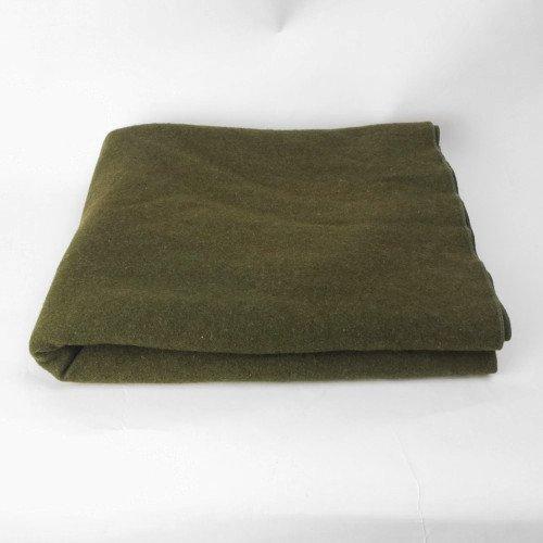 米軍  ウール ブランケット 毛布 #3 ミリタリー