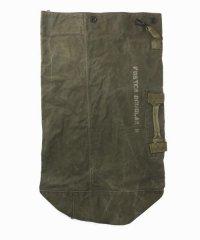 米軍 ダッフルバッグ #5 ダブルストラップ