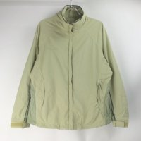 【30%オフ】 コロンビア ナイロンジャケット WOMAN ライトグリーン Columbia(sale商品)
