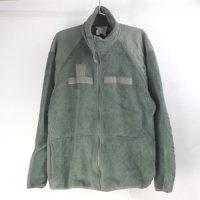 ECWCS  ポーラテック フリースジャケット FOLIAGE (MR) #6 USED 米軍(sale商品)