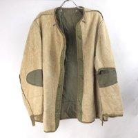 M-1951 ジャケット用 ウールライナー  ダメージ#1 米軍 実物
