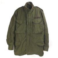 M-65 フィールドジャケット  サード (SR) 米軍 実物
