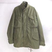 M-65 フィールドジャケット 最初期 ファースト (MR) 米軍 実物