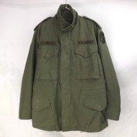 M-65 フィールドジャケット サード (SS) 米軍 実物