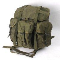 米軍 アリスパック  MEDIUM バッグ + ショルダーストラップ