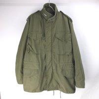 M-65 フィールドジャケット セカンド MR 米軍 実物