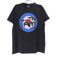 ザ・ジャム JAM SPRAY TARGET Tシャツ 【L】  【新品】 オフィシャル【メール便可】