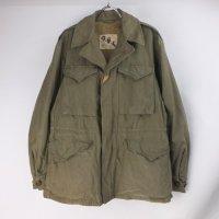 M-1943 フィールドジャケット  34Sぐらい 米軍 実物