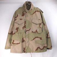 M-65 フィールドジャケット 3カラー デザートカモ  SXS 米軍 実物