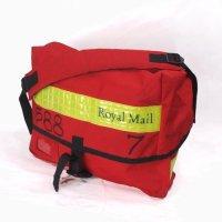 ロイヤルメール メッセンジャーバッグ #4 英国郵政 Royal Mail