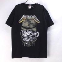 【30%オフ】 メタリカ seek Tシャツ 古着 【メール便可】(sale商品)
