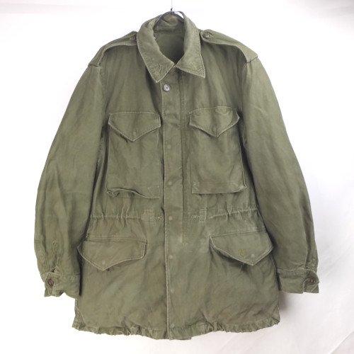M-1951 フィールドジャケット  SR 米軍 実物