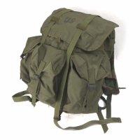 米軍 アリスパック  MEDIUM LC-2 バッグ+ショルダー付き