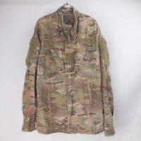 【30%オフ】 マルチカム ACU  FR インセクトガード シャツジャケット (MR)(sale商品)
