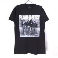(XL) ラモーンズ 1st Tシャツ(新品)【メール便可】