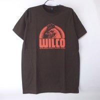 (M) ウィルコ WILCO Tシャツ  (新品)【メール便可】