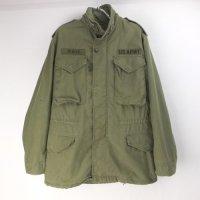 M-65 フィールドジャケット セカンド SR