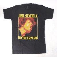 (L) ジミヘンドリックス ELECTRIC LADYLAND Tシャツ(新品)【メール便可】