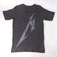 【30%オフ】 メタリカ  Tシャツ 古着【メール便可】(sale商品)