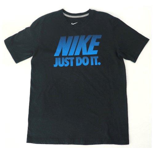 ナイキ JUST DO IT Tシャツ  古着 NIKE【メール便可】