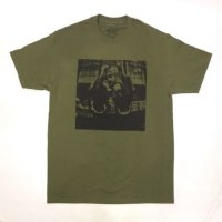 (L) 2PAC TUPAC BOLD ARMY Tシャツ (新品)【メール便可】