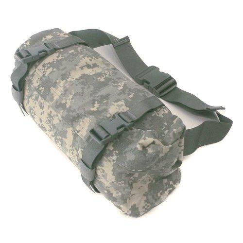 米軍 MOLLE II ウエストバッグ ACU デッドストック