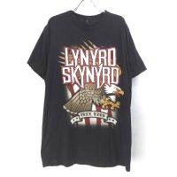 レイナードスキナード Tシャツ 古着 LYNYRD SKYNYRD 【メール便可】