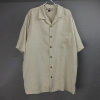 トミーバハマ 半袖 シルクシャツ #2 Tommy Bahama【メール便可】