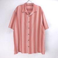 トミーバハマ 半袖 シルクシャツ ストライプ  #6 Tommy Bahama【メール便可】