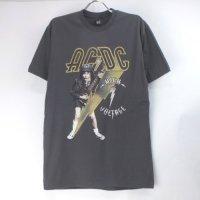 (M) AC/DC HIGH VOLTAGE Tシャツ (新品) オフィシャル 【メール便可】