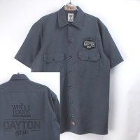ディッキーズ 半袖 ワークシャツ #12【メール便可】
