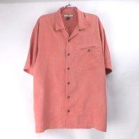 トミーバハマ 半袖 シルクシャツ#16 Tommy Bahama 【メール便可】