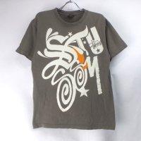 ステューシー stussy Tシャツ 古着【メール便可】