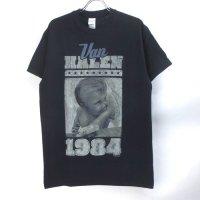 (M) ヴァンヘイレン VINTAGE BABY Tシャツ (新品) オフィシャル 【メール便可】