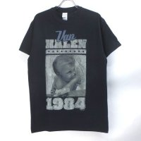 (L) ヴァンヘイレン VINTAGE BABY Tシャツ (新品) オフィシャル 【メール便可】