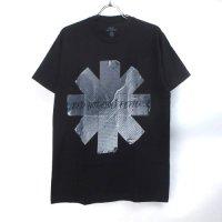 (XL) レッドホットチリペッパーズ DUCT TAPE ASTERISK Tシャツ (新品) オフィシャル 【メール便可】