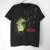 (L) ニルヴァーナ Seahorse Tシャツ(新品) オフィシャル 【メール便可】