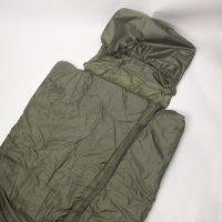 フランス軍 シュラフ  寝袋 デッドストック
