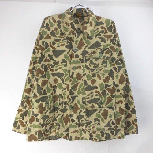 HUNTER'S CHOICE ハンティングシャツジャケット カモ