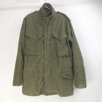M-65 フィールドジャケット サード   SR 米軍 実物