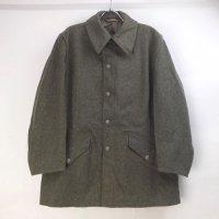 スウェーデン軍 ウールジャケット  #2 デッドストック  C52袖丈上げ