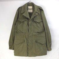 M-1950 フィールドジャケット SR  米軍 実物