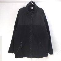 ECWCS  ポーラテック フリースジャケット BLACK (XL) USED 米軍 実物